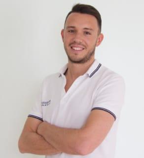 Mattia fisioterapista Vicenza