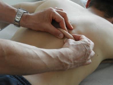 massaggio connettivale vicenza