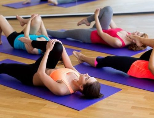 Corso di rieducazione posturale Vicenza